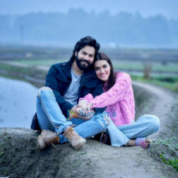 Movie Stills Of The Movie Bhediya