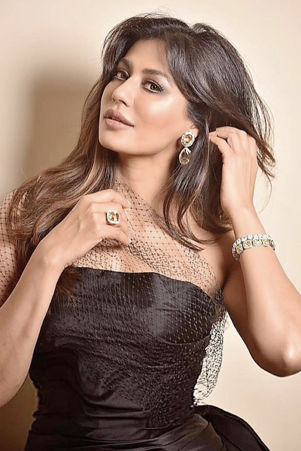 Chitrangada Singh goes classic in Gauri and Nainika mermaid gown worth Rs. 1.6 lakhs for Miss Bangladesh Universe Pageant 2021