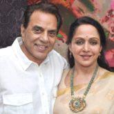Dharmendra hasn't met Hema Malini for more than a year