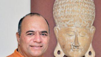"""Prithviraj is based mainly on an epic called Prithviraj Raso"" - reveals director Dr. Chandraprakash Dwivedi"