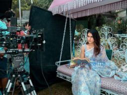 """EXCLUSIVE: """"My character is very aggressive and doesn't have any inhibitions"""" - Fatima Sana Shaikh on Ajeeb Daastaans"""