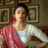 Movie Stills Of The Movie Gangubai Kathiawadi