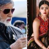 Goodbye starring Amitabh Bachchan and Rashmika Mandanna goes on floors