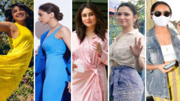HITS AND MISSES OF THE WEEK: Priyanka Chopra, Deepika Padukone, Kareena Kapoor keep it stylish; Tamannaah Bhatia, Shraddha Kapoor fail to impress