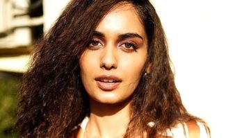 """""""I encourage everyone to give being vegetarian a try"""" - says Prithviraj actress Manushi Chhillar on Earth Day"""