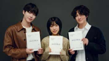 Ji Chang Wook, Hwang In Yeop and Choi Sung Eun to star Netflix series The Sound of Magic, based on webtoon Annarasumanara