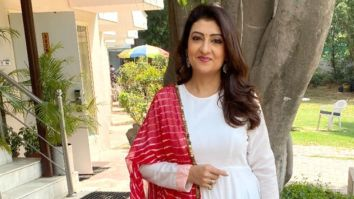 Juhi Parmar re-enters Hamariwali Good News in a never-seen-before avatar