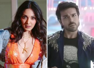Kiara Advani is obsessed with this song and it has Ram Charan connect