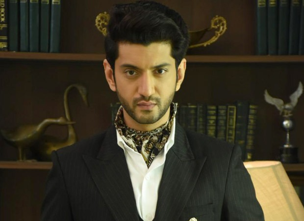 Kunal Jaisingh to make an entry on Kyun Utthe Dil Chhod Aaye as Veer