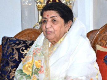 Lata Mangeshkar to take the Covid-19 vaccine this week