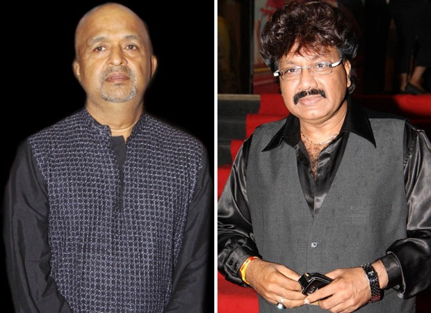 Lyricist Sameer Anjaan recalls his association with Shravan Rathod and Nadeem