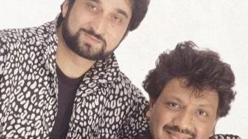Nadeem Saifi says he wanted to have a tour with Shravan Rathod and play their hit songs across countries