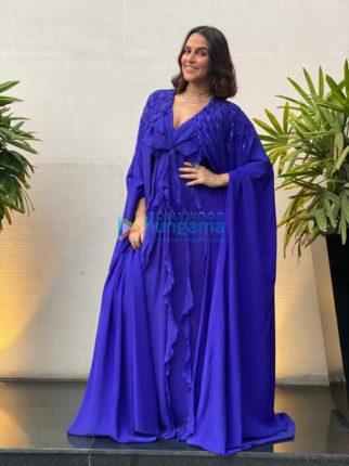 Celebrity Photo Of Neha Dhupia