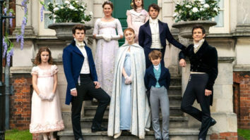 Netflix renews Bridgerton for seasons 3 and 4