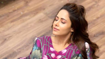 Nushrratt Bharuccha calls herself 'Ajeeb', here's why