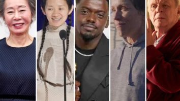 Oscars 2021: Youn Yuh Jung, Chloé Zhao make history; Daniel Kaluuya,Frances Mcdormand, Anthony Hopkins win big
