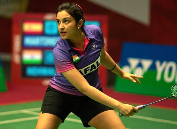 Parineeti Chopra starrer Saina to premiere on Amazon Prime Video on April 23