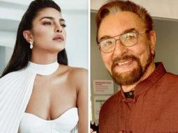 Priyanka Chopra Jonas launches Kabir Bedi's autobiography Stories I Must Tell The Emotional Life of An Actor