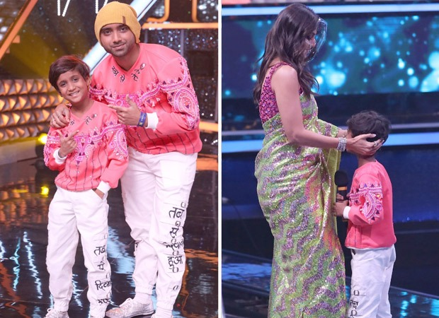 Pruthviraj from Karnataka makes the judges emotional with his performance on Super Dancer - Chapter 4