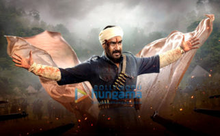 Movie Stills Of The Movie RRR