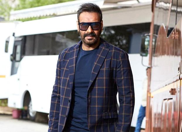 SCOOP: अजय देवगन का वेब शो ब्रिटिश शो लूथर का रीमेक होगा;  अगले हफ्ते आधिकारिक घोषणा