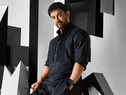 SCOOP Did Aamir Khan want Vikram Vedha to be set in China Opted out due to Covid-19 led negativity
