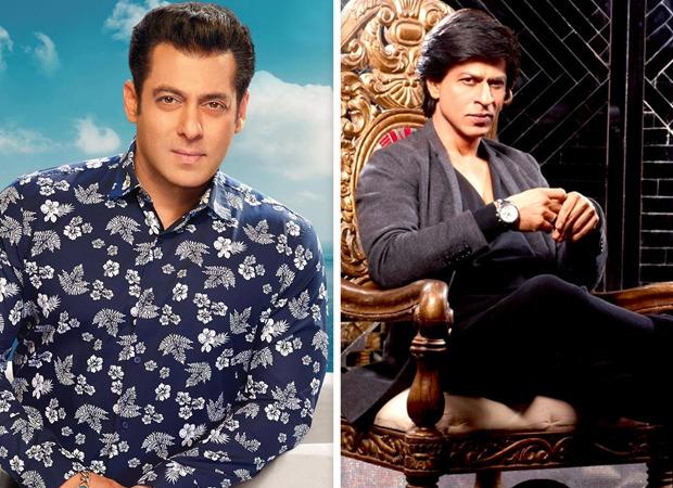 SCOOP सलमान खान ने शाहरुख खान की पठान में अपने कैमियो के लिए पैसे लेने से इंकार कर दिया