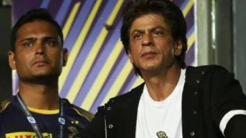 Shah Rukh Khan apologizes to KKR fans for the team's disappointing performance
