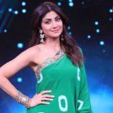 Shilpa Shetty gets nostalgic about her childhood moments with Shamita Shetty on Super Dancer – Chapter 4
