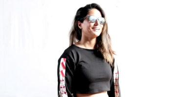 Spotted - Jackky Bhagnani, Hina Khan, Nikki Tamboli & Divinaa Thackur at Airport