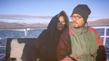 Sutapa Sikdar says Irrfan Khan's memories helped her deal with his loss
