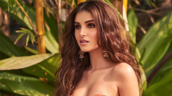 Tara Sutaria shares the beauty advice passed down to her from generations