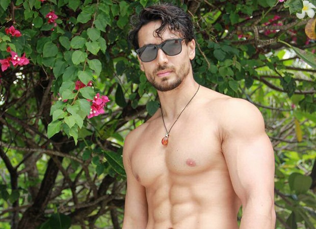 Tiger Shroff completes 7 years in the industry, shares a heartfelt note