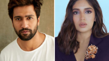Vicky Kaushal and Bhumi Pednekar's next no longer titled Mr. Lele