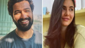 Vicky Kaushal and Katrina Kaif test negative for COVID-19