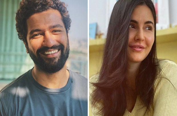 Vicky Kaushal and Katrina Kaif test negative for COVID-19