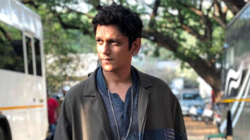Vijay Varma on doing Darlings, It feels surreal to be associated with Shah Rukh Khan for this project