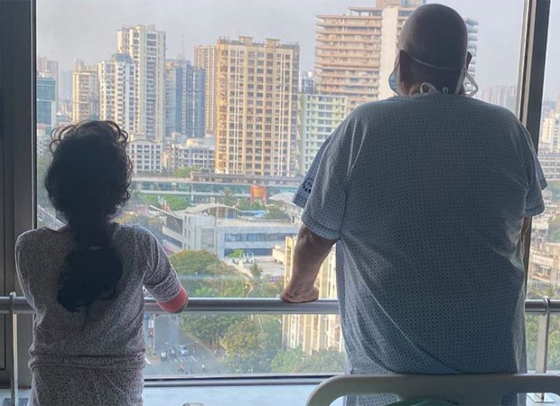 Satish Kaushik shares an update on his and his daughter's health post testing COVID-19 positive