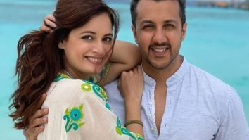 """""""Our marriage is not the result of pregnancy,"""" says Dia Mirza after she gets questioned over the timing of her pregnancy announcement"""