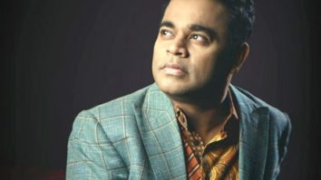 """it was like being part of a three-tier multi-management routine""- A. R. Rahman on juggling multiple roles for 99 Songs"