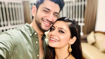 """""""I believe friendship adds freshness to our relationship"""", says Kunal Jaisingh of Kyun Utthe Dil Chhod Aaye"""