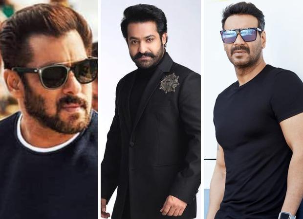 SCOOP: सलमान खान स्टारर टाइगर 3 को NTR30 और अजय देवगन की MayDay 2018 की कड़ी टक्कर