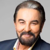 """EXCLUSIVE: """"It caused more anxiety than freedom""""- Kabir Bedi on his open marriage with Protima"""