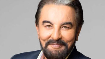 "EXCLUSIVE: ""It caused more anxiety than freedom""- Kabir Bedi on his open marriage with Protima"