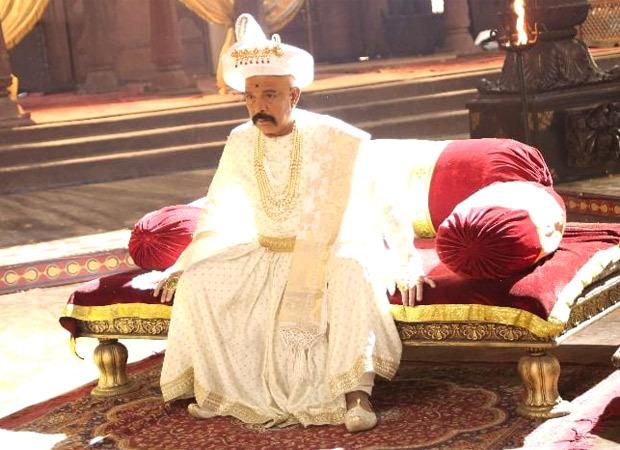 दिग्गज अभिनेता गोविंद नामदेव भीमा कोरेगांव की लड़ाई में नाना फड़नवीस के ऐतिहासिक चरित्र को निभाने के लिए