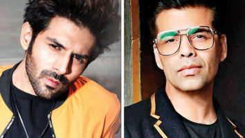 Kartik Aaryan's ouster from Dostana 2 to cost Karan Johar's Dharma Productions a whopping Rs. 20 crores