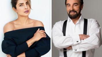 Priyanka Chopra Jonas to launch Kabir Bedi's autobiography, Stories I Must Tell: The Emotional Life of An Actor