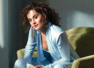 Taapsee Pannu reveals why she chose to stay on Twitter despite it being the most toxic platforms of social media