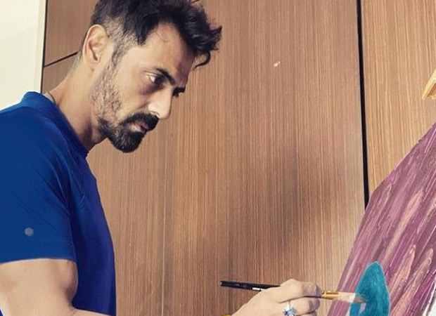 Arjun Rampal responds to person who asked about photographer of his pictures clicked while under isolation