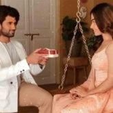 Vijay Deverakonda and Rashmika Mandanna reunite on screen; BTS picture goes viral